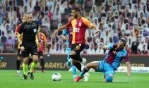 ÖZET İZLE: Galatasaray 1 - 3 Trabzonspor Maç Özeti ve Golleri İzle| GS TS Kaç Kaç Bitti