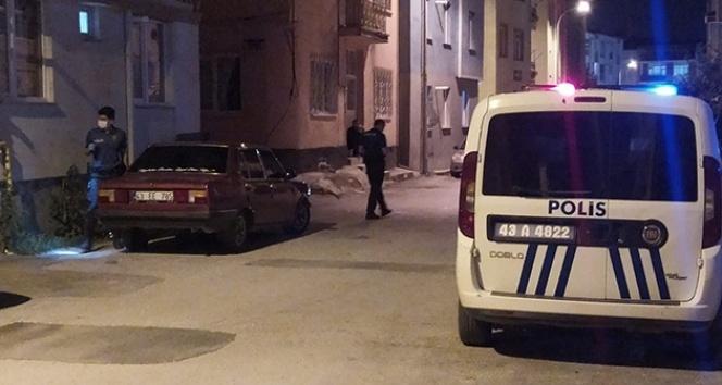 Kütahya'daki bıçaklı kavgada 1 kişi öldü