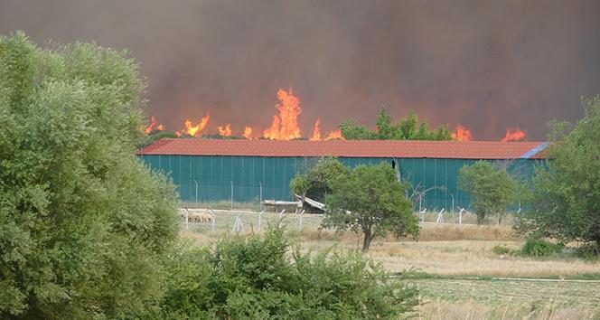 Çanakkalede 3 köy boşaltıldı