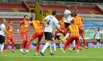 ÖZET İZLE| Kayserispor 3-1 Beşiktaş Maç Özeti Ve Golleri İzle| Kayseri BJK Kaç Kaç Bitti?