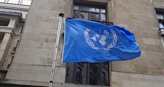 BM : 'Suriye'de savaş suçu işleniyor'