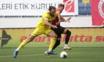 ÖZET İZLE: Gençlerbirliği 1 - 1 Fenerbahçe Maç Özeti ve Golleri İzle| Gençlerbirliği FB Kaç Kaç Bitti
