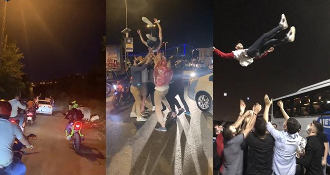 İstanbul ve Ankara'da asker uğurlama kısıtlamaları belli oldu!
