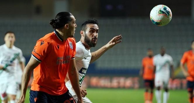 ÖZET İZLE: Başakşehir 2 - 0 Denizlispor Maç Özeti ve Golleri İzle| Başakşehir Denizli Kaç Kaç Bitti