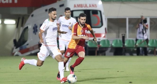ÖZET İZLE: Alanyaspor 4 - 1 Galatasaray Maç Özeti ve Golleri İzle| Alanya GS Kaç Kaç Bitti