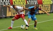 ÖZET İZLE: Trabzonspor 2 - 2 Antalyaspor Maç Özeti ve Golleri İzle| TS Antalya Kaç Kaç Bitti