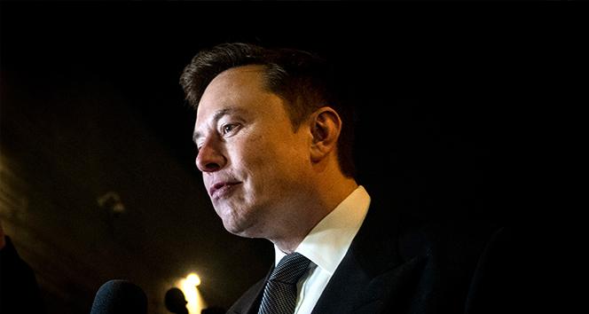 Tesla'nın CEO'su Musk, '5'inci seviye otonom sürüş teknolojisine sahip araçları üretmemiz çok yakın'