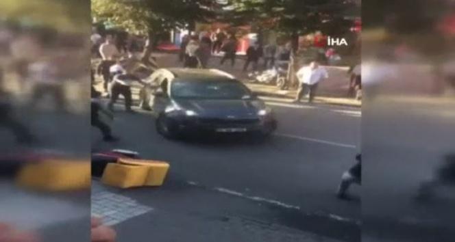 Savcının oğlunun Bakırköy'de vatandaşların üzerine aracını sürdüğü davada mütalaa açıklandı