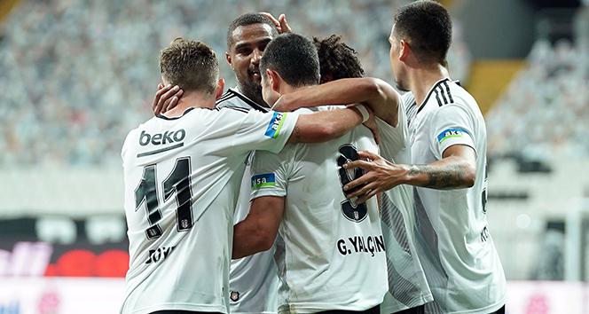 ÖZET İZLE| BJK 3-2 Kasımpaşa Maçı Geniş Özeti Ve Golleri İzle| Beşiktaş Kasımpaşa Kaç Kaç Bitti
