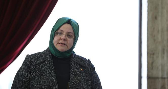 Bakan Selçuk: 'Emeklilerimize Kurban Bayramı ikramiyelerini 17-29 Temmuz arasında yatıracağız'