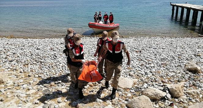 Van Gölü'nde çıkarılan ceset sayısı 26 oldu