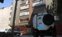 Aynı aileden 5 kişide korona virüs tespit edildi, bina karantinaya alındı