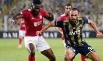 ÖZET İZLE: Fenerbahçe 1 - 2 Sivasspor Maç Özeti ve Golleri İzle| FB Sivasspor Kaç Kaç Bitti