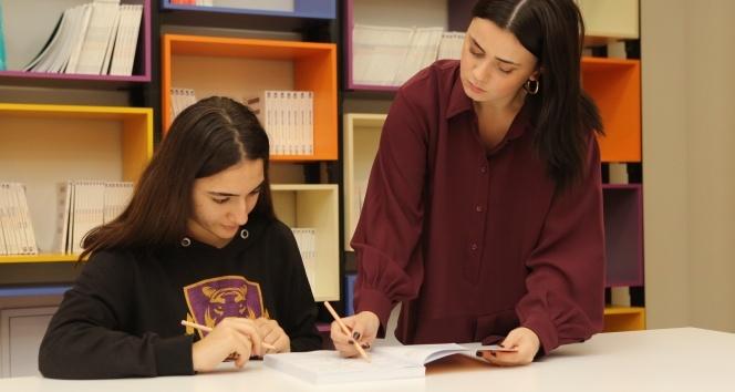 """""""Uğur LGS Tercih Ofisleri"""" ile öğrencilere ücretsiz  danışmanlık"""