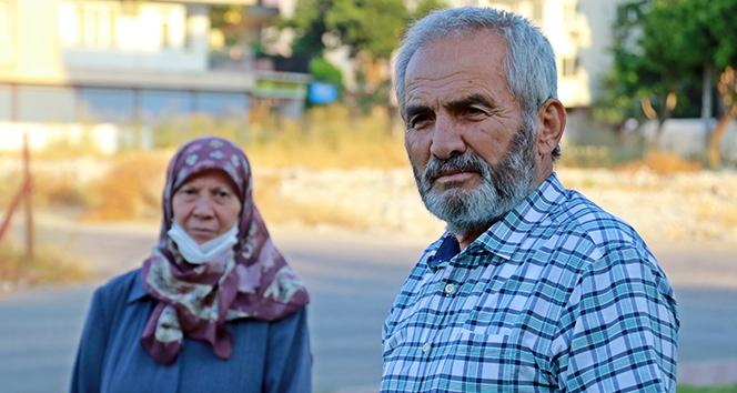 Ev satma vaadiyle 165 bin TL dolandırılan yaşlı çift, tüm birikimlerini kaybetti