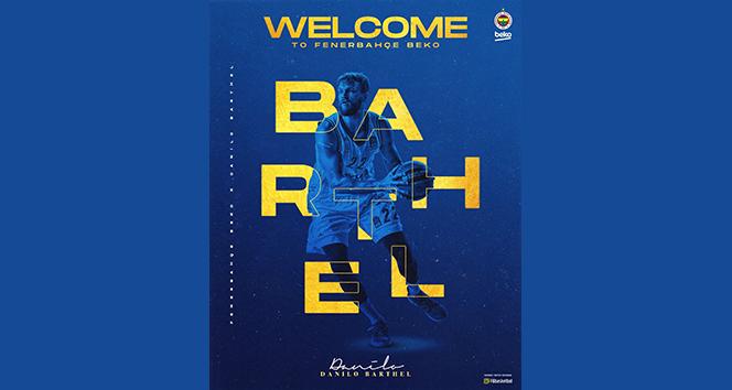 Danilo Barthel, Fenerbahçe Beko'da