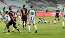 ÖZET İZLE| Konya 4-3 Başakşehir Maç Özeti Ve Golleri İzle| Konyaspor Başakşehir Kaç Kaç Bitti!