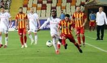 ÖZET İZLE| Yeni Malatya 0-1 BJK Maç Özeti Ve Golleri İzle| Malatya Beşiktaş Kaç Kaç Bitti