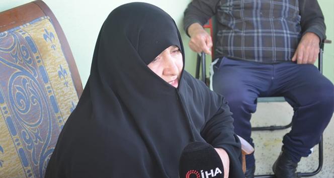 15 Temmuz Gazisi Şerife Özkara: 'O geceyi anlattığım zaman kalbim ürperiyor'