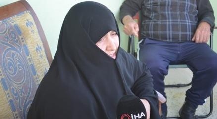 15 Temmuz Gazisi Şerife Özkara: O geceyi anlattığım zaman kalbim ürperiyor