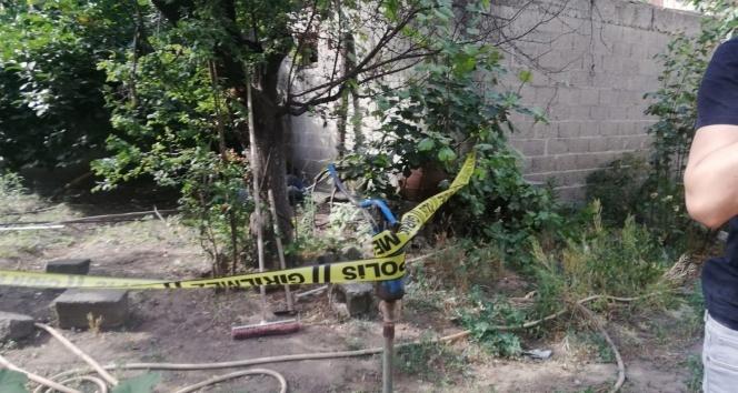 Gönen'de binadan düşen vatandaş öldü
