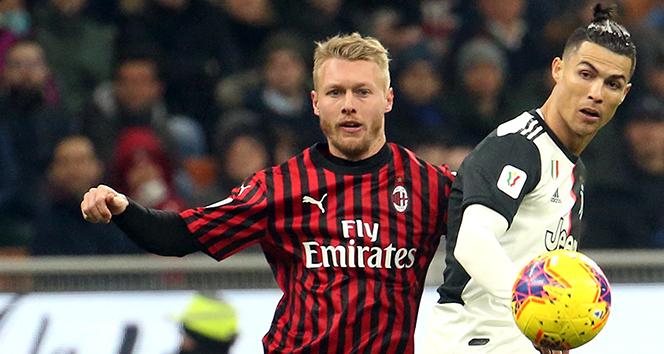 Milan, Simon Kjaer'in satın alma opsiyonunu kullanma kararı aldı
