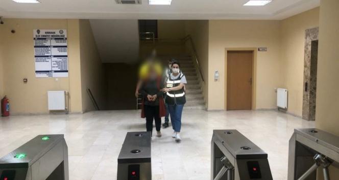 Hatay'da yağma ve kasten adam öldürmeye teşebbüsten 2 kişi tutuklandı