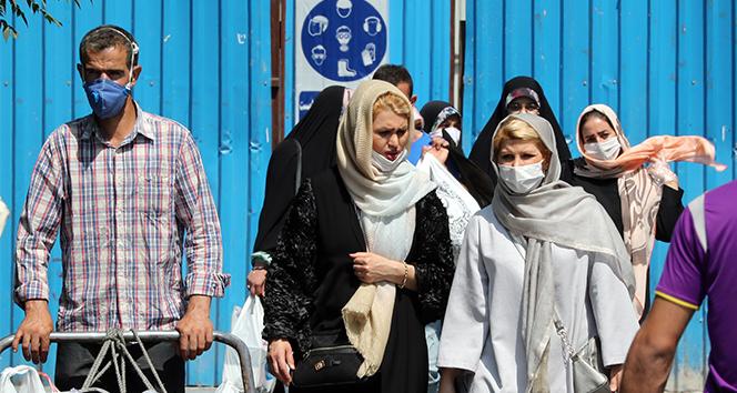 İran'da korona virüsün ilk görüldüğü Kum'da vakalar 5 kat arttı