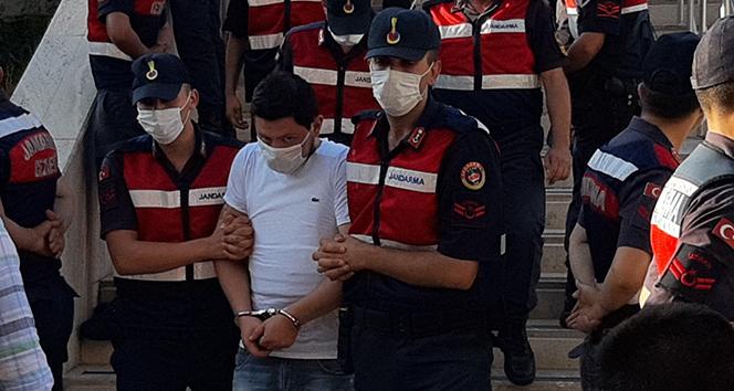 Pınar'ın katil zanlısı tutuklandı