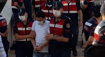 Pınarın katil zanlısı tutuklandı
