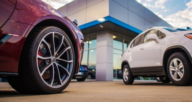 Geçen yıl dünyada 64,3 milyon sıfır otomobil satıldı