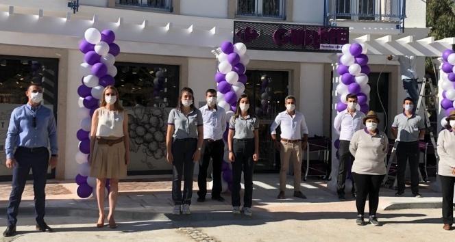 CarrefourSA, Bodrum'daki ilk Gurme Marketini Aspat Antheaven'da açtı