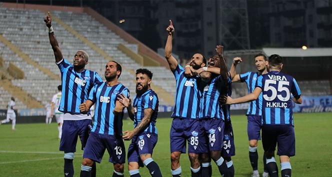 Adana Demirspor taraftarı Süper Lig'in 22 takım olmasını istiyor