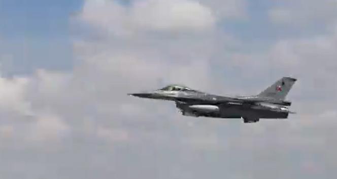 Hava harekatıyla Zap'ta 4 PKK'lı etkisiz hale getirildi