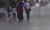 Mesire alanında silahlı maganda korkusu