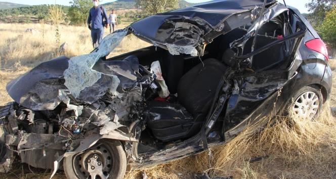 Kurban Bayramı'nda trafik kazası kaynaklı ölüm sayısında dikkat çeken düşüş
