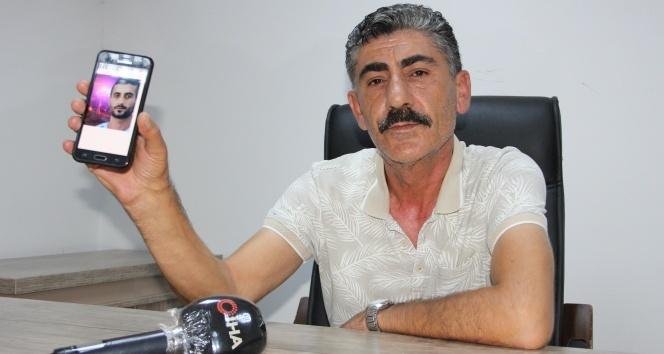 Acılı babanın isyanı: 'Yakalanmadığı her gün acımız tazeleniyor'
