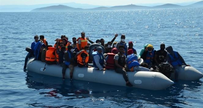 Yunanistan ölüme terk etti, Türkiye ölümden kurtardı