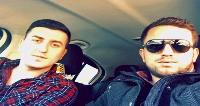 Bodrum'da 2 Kişinin Öldüğü Kaza Güvenlik Kamerasında - Muğla
