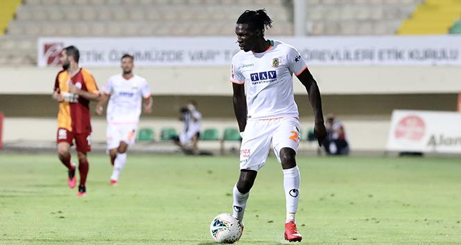 Fabrice N'Sakala:
