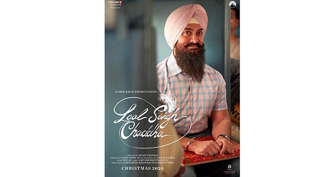 Aamir Khan yeni filmi için Türkiye'ye gelmeye hazırlanıyor