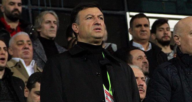 Tarık Aksar: 'Beşiktaş ve Utku ile görüşüyoruz'