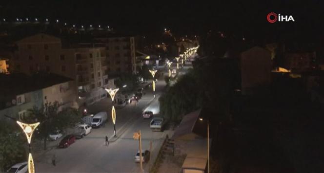 Son Depremler: Bitlis'in Hizan ilçesinde 4.6 büyüklüğünde deprem