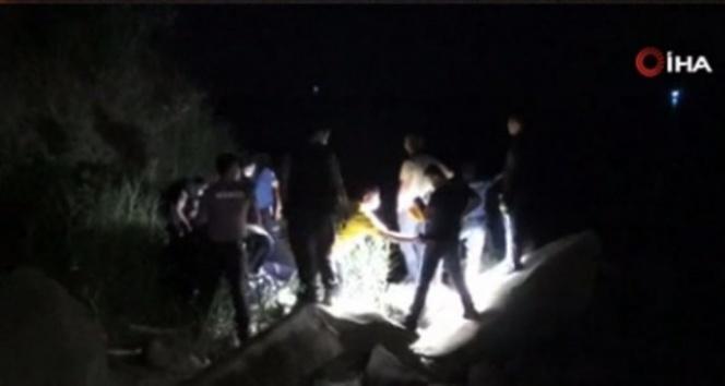Polis memurunun dikkati genç kızı hayata bağladı