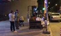 Iğdır'da deprem oldu, Iğdır'daki deprem çevre illerden de hissedildi