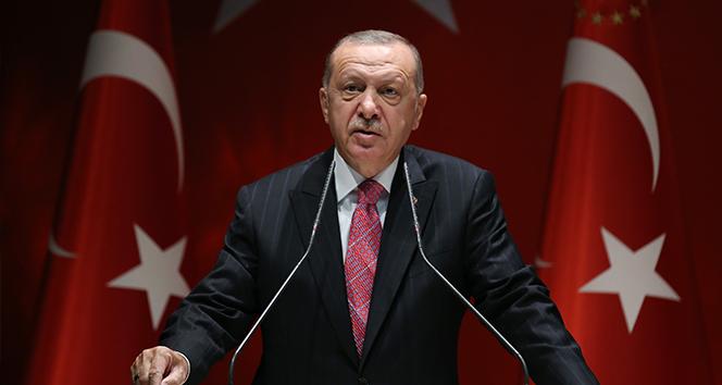 Cumhurbaşkanı Erdoğan: 'Batı Trakya'daki soydaşlarımıza saldıranlar bunun hesabını verirler'
