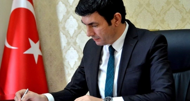 Vali Yardımcısı Ayrancı'nın 'Covid-19' testi pozitif çıktı