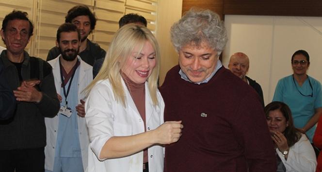 Akdeniz Üniversitesi rektörlüğüne Prof.Dr. Özlenen Özkan atandı