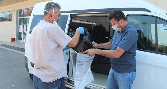 Cezayirli emlakçı otomobilinin bagajında ölü bulundu
