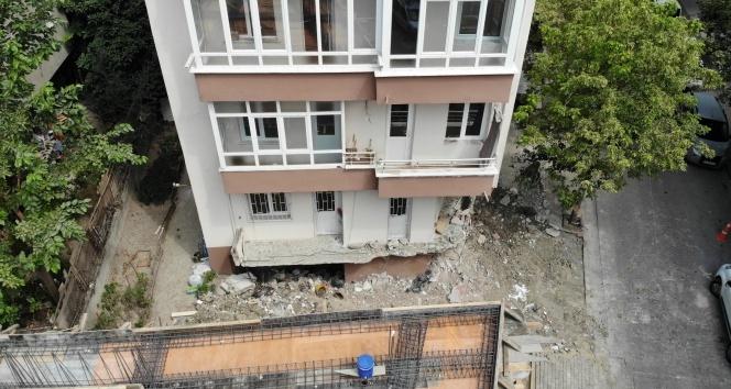 Avcılar'da 17 Ağustos'un 21'inci yılında da yüzlerce riskli binada yaşam sürüyor